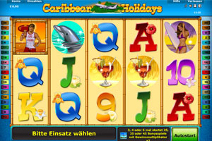 Caribbean Holidays online