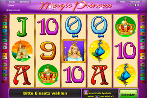 Magic Princess online